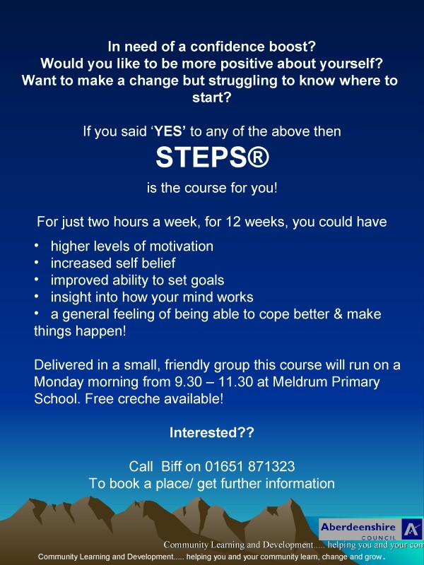 Steps Poster-001