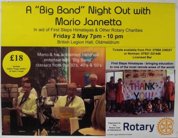 2014-04-12 April Rotary